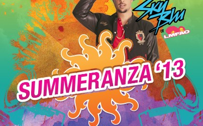 ef Fri_Summeranza
