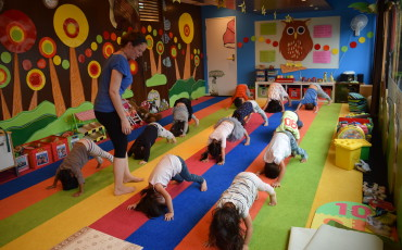 yoga explorer bend