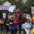 Here Come the Amazing Autumn Halloween Sports Fes' 2015!